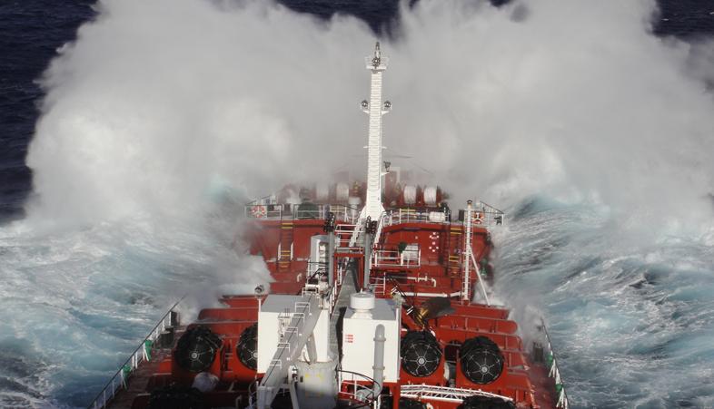 Administración General de Puertos se reunió con la Marina Mercante y la Industria Naval